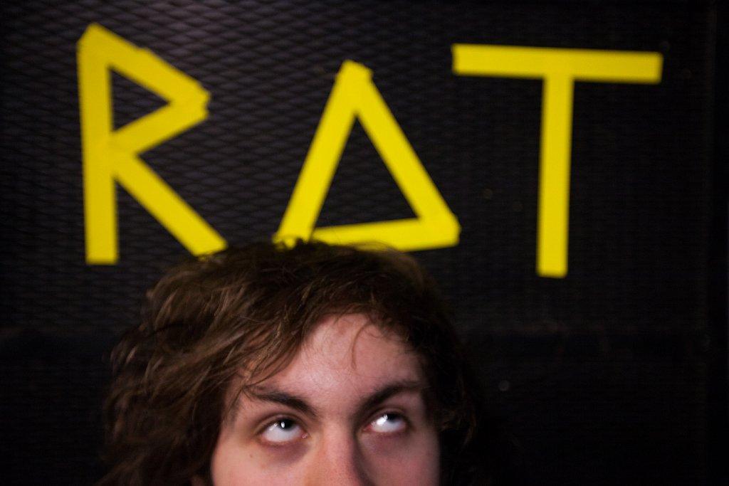 Rat Boy