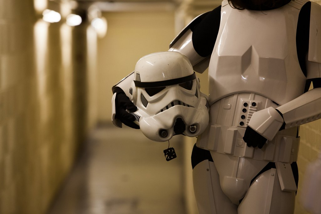 Elstree 1976 Poster shoot